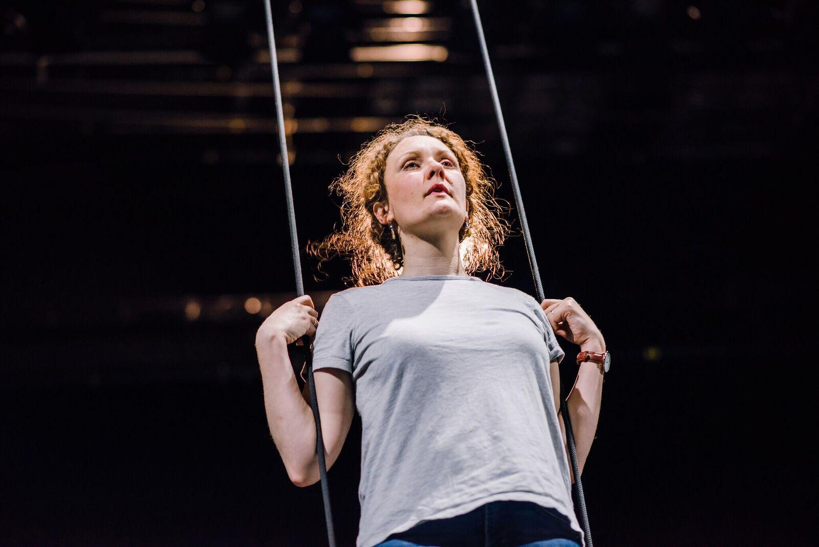Photo of Gut – Traverse Theatre, Edinburgh