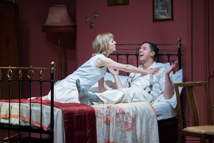 Photo of Kiss Me – East Riding Theatre, Beverley