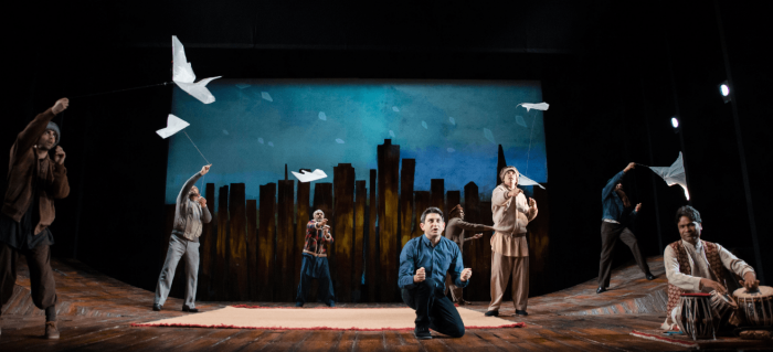 Photo of The Kite Runner – Theatre Royal, Norwich