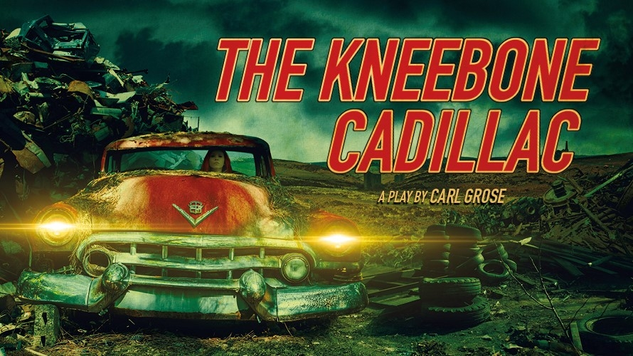 Photo of The Kneebone Cadillac – Theatre Royal, Plymouth