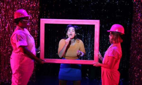 Photo of Dear Diary LOL—New Ohio Theatre, New York
