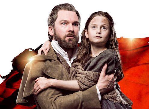 Photo of Les Misérables – Bord Gáis Energy Theatre, Dublin