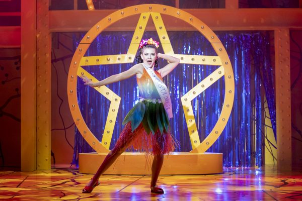 Photo of Little Miss Sunshine – A Road Musical at the Lyceum Theatre, Sheffield