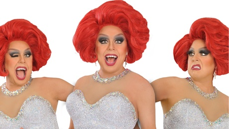 Photo of La Voix's One Night Only – Waterside Theatre, Aylesbury