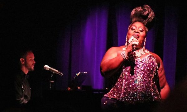 Photo of Latrice Royale: Life Goes On – Laurie Beechman Theatre, New York