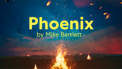 Photo of Phoenix –  English Touring Theatre Website