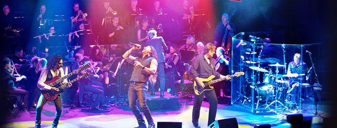 Photo of The Led Zeppelin Masters – Symphony Hall, Birmingham
