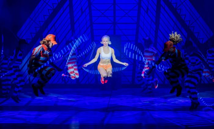 Photo of Legally Blonde the Musical – Regent Theatre, Stoke on Trent
