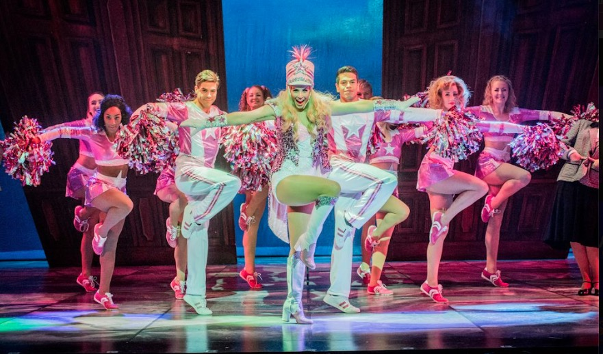 Photo of Legally Blonde The Musical – Palace Theatre, Manchester
