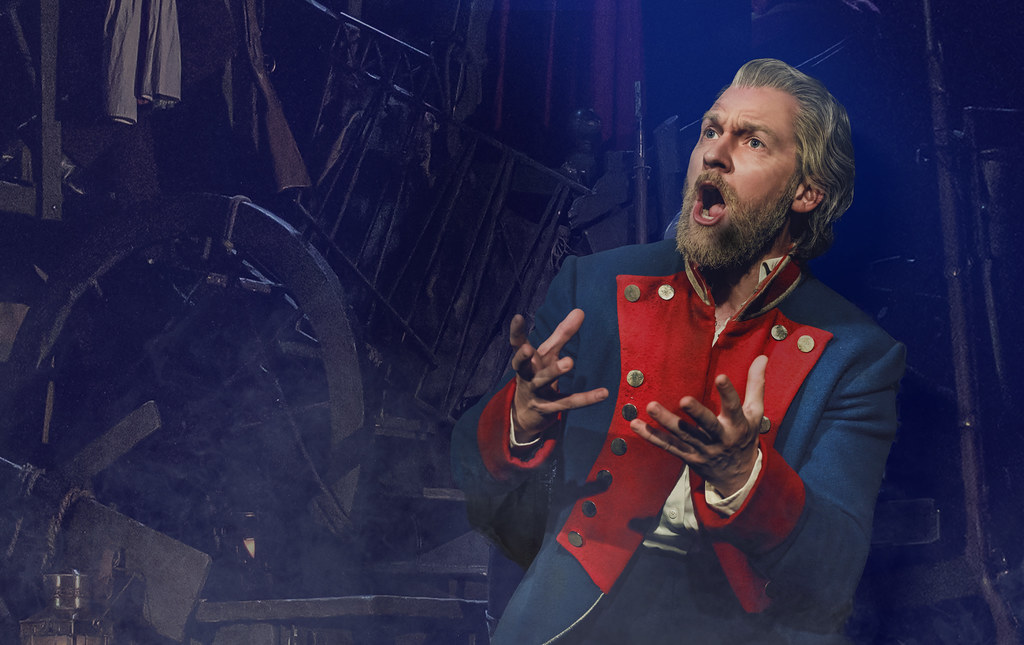 Photo of Les Misérables – Liverpool Empire
