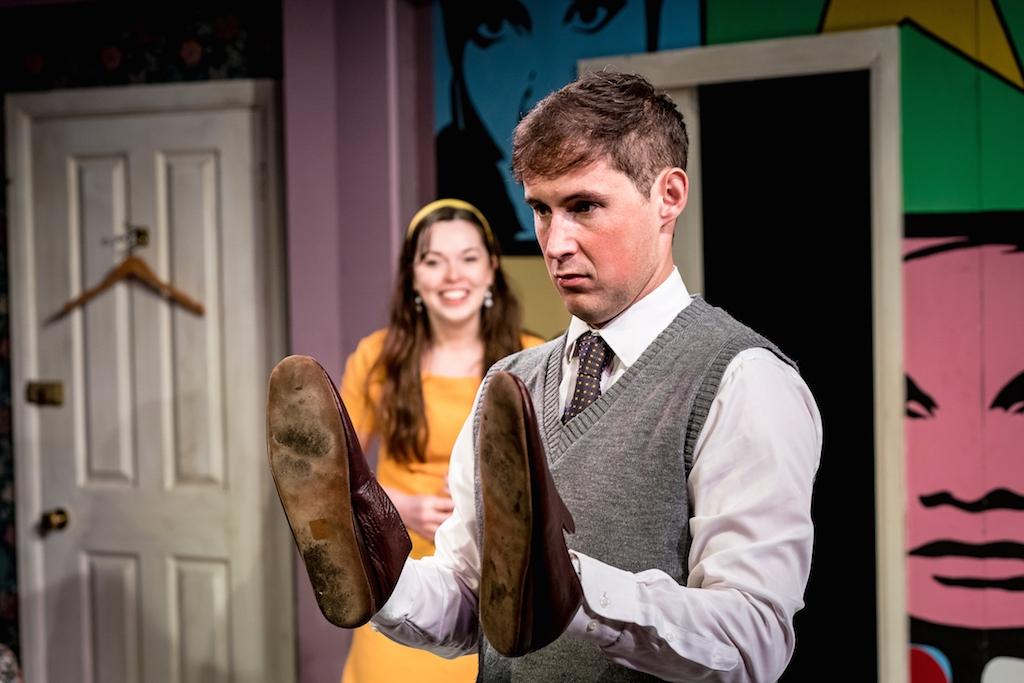 Relatively Speaking – Jermyn Street Theatre, London - The Reviews Hub