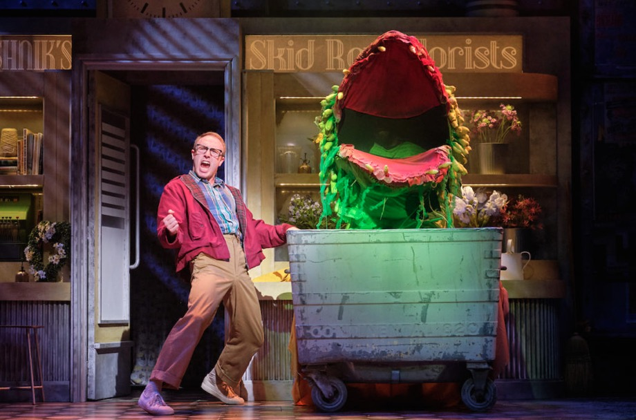 Photo of Little Shop of Horrors – Storyhouse, Chester
