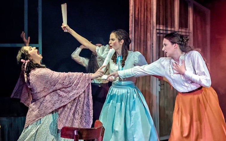 Photo of Little Women – Hope Mill Theatre, Manchester