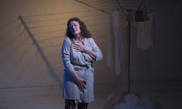 Photo of The Woman Who Was Me – TheaterLab, New York