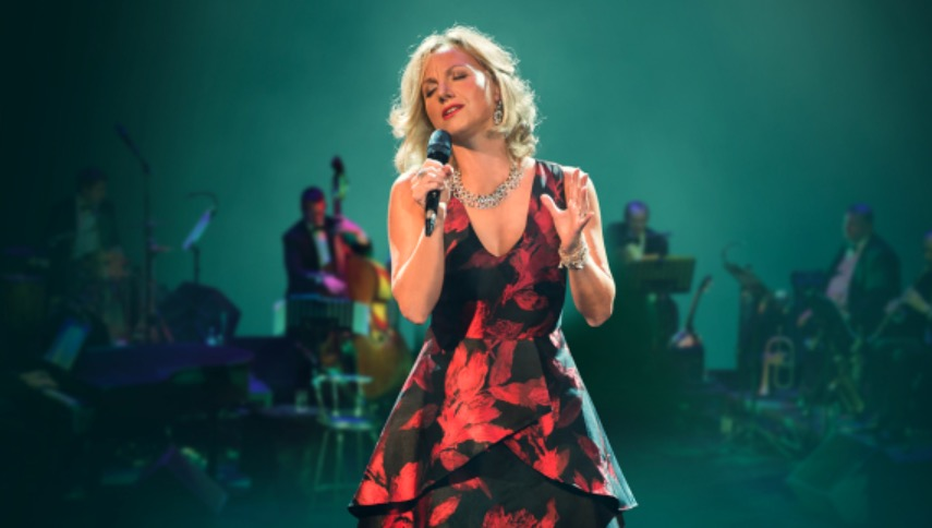 Photo of Liza Pulman Sings Streisand – Lyric Theatre, London
