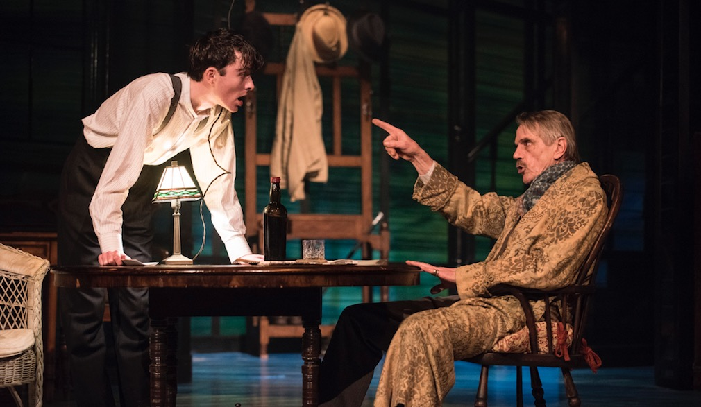 Photo of Long Day's Journey Into Night – Wyndham's Theatre, London