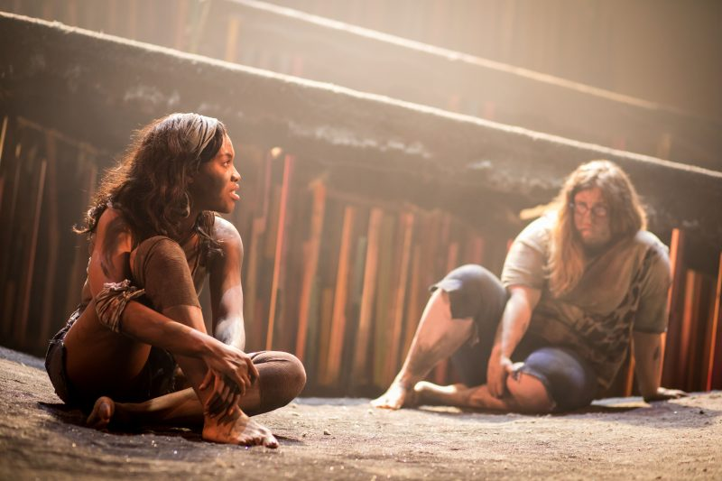 Photo of Lord of the Flies – The Sherman Theatre, Cardiff