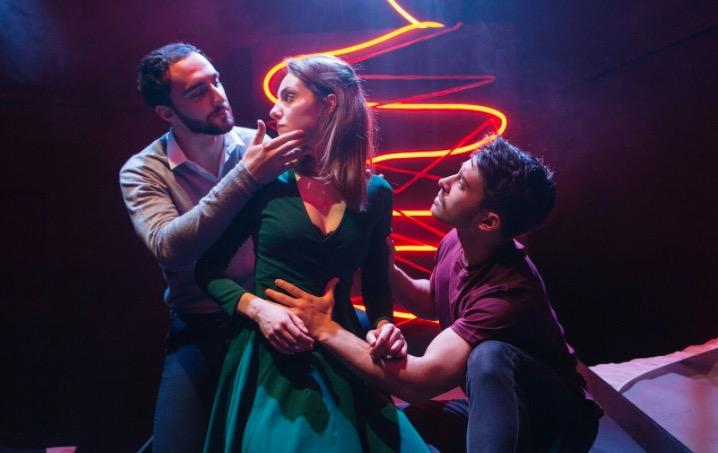 Photo of Love Me Now – Tristan Bates Theatre, London
