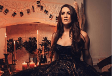 Photo of Lucie Jones Live at the Adelphi – Adelphi Theatre, London