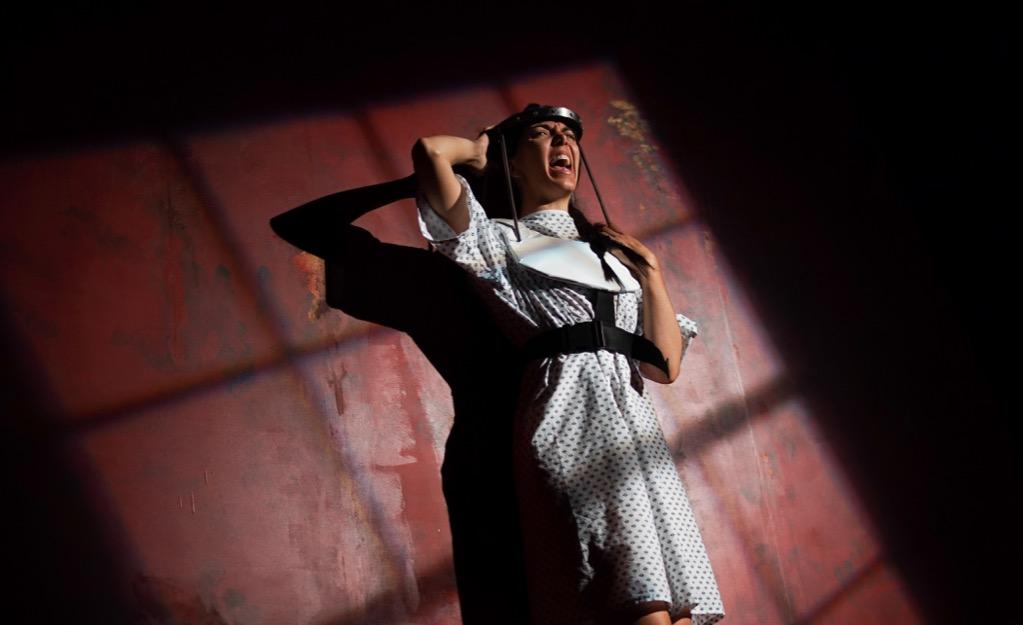 Photo of Lunatic 19s A Deportational Road Trip – Finborough Theatre, London