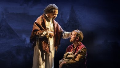 Photo of Les Misérables – Theatre Royal, Norwich