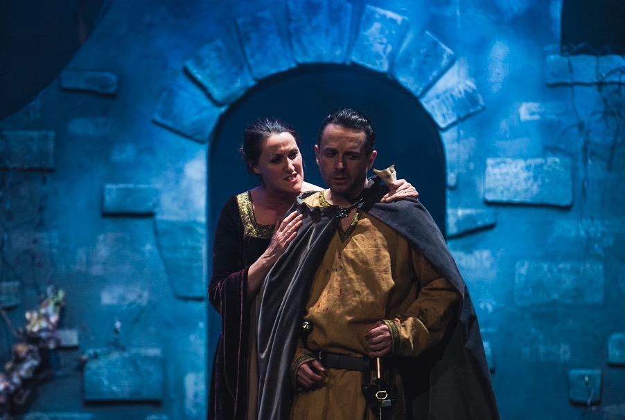 Photo of Macbeth – The Epstein Theatre, Liverpool