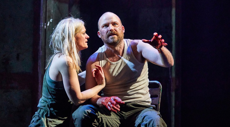 Photo of Macbeth – National Theatre, London