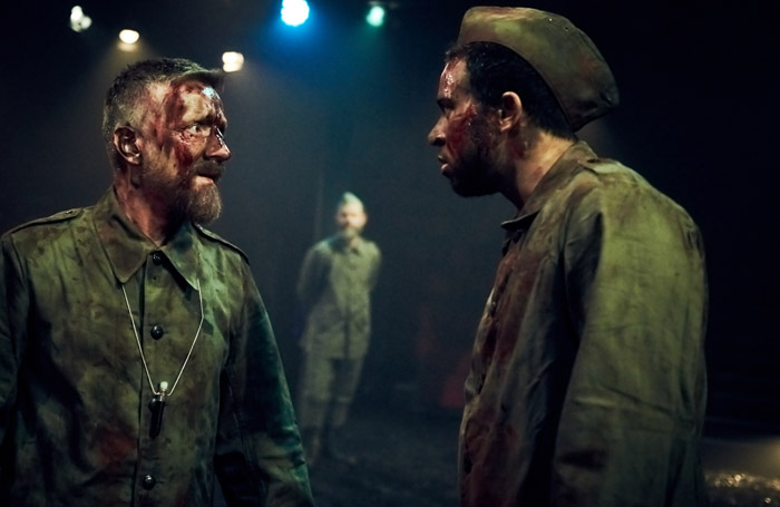 Photo of Macbeth – Tobacco Factory, Bristol