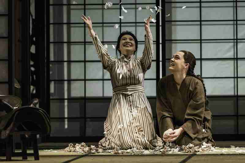 Photo of Madam Butterfly – Bristol Hippodrome