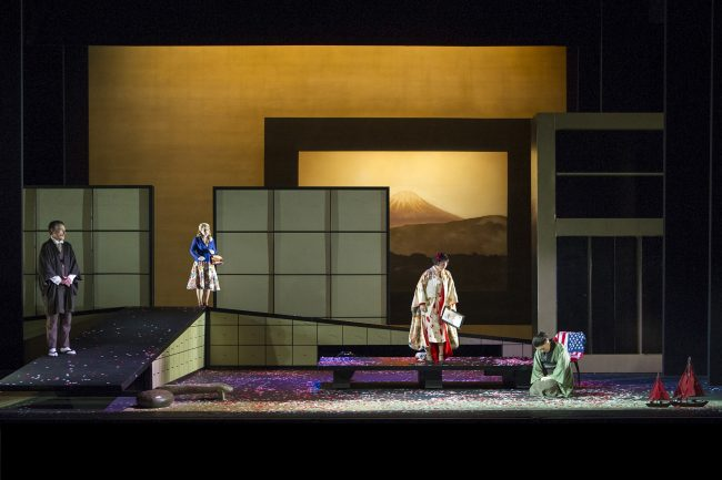 Photo of Madama Butterfly – The Grand, Leeds