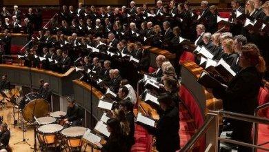 Photo of Symphony No. 8 (Symphony of a Thousand) – Symphony Hall, Birmingham
