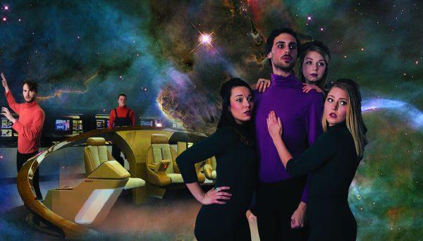 Photo of BRIGHTON BITES: Willis & Vere – The Starship Osiris