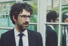 Photo of Mark Watson: This can't be it  – Brighton Open Air Theatre