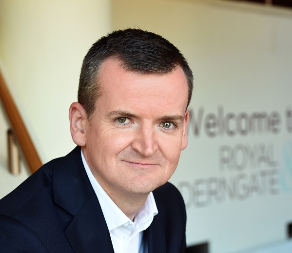 Photo of NEWS: Royal & Derngate Chief Executive, Martin Sutherland, to head up Coventry City of Culture 2021 team