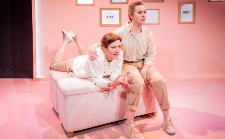 Photo of Mary's Babies – Jermyn St Theatre, London