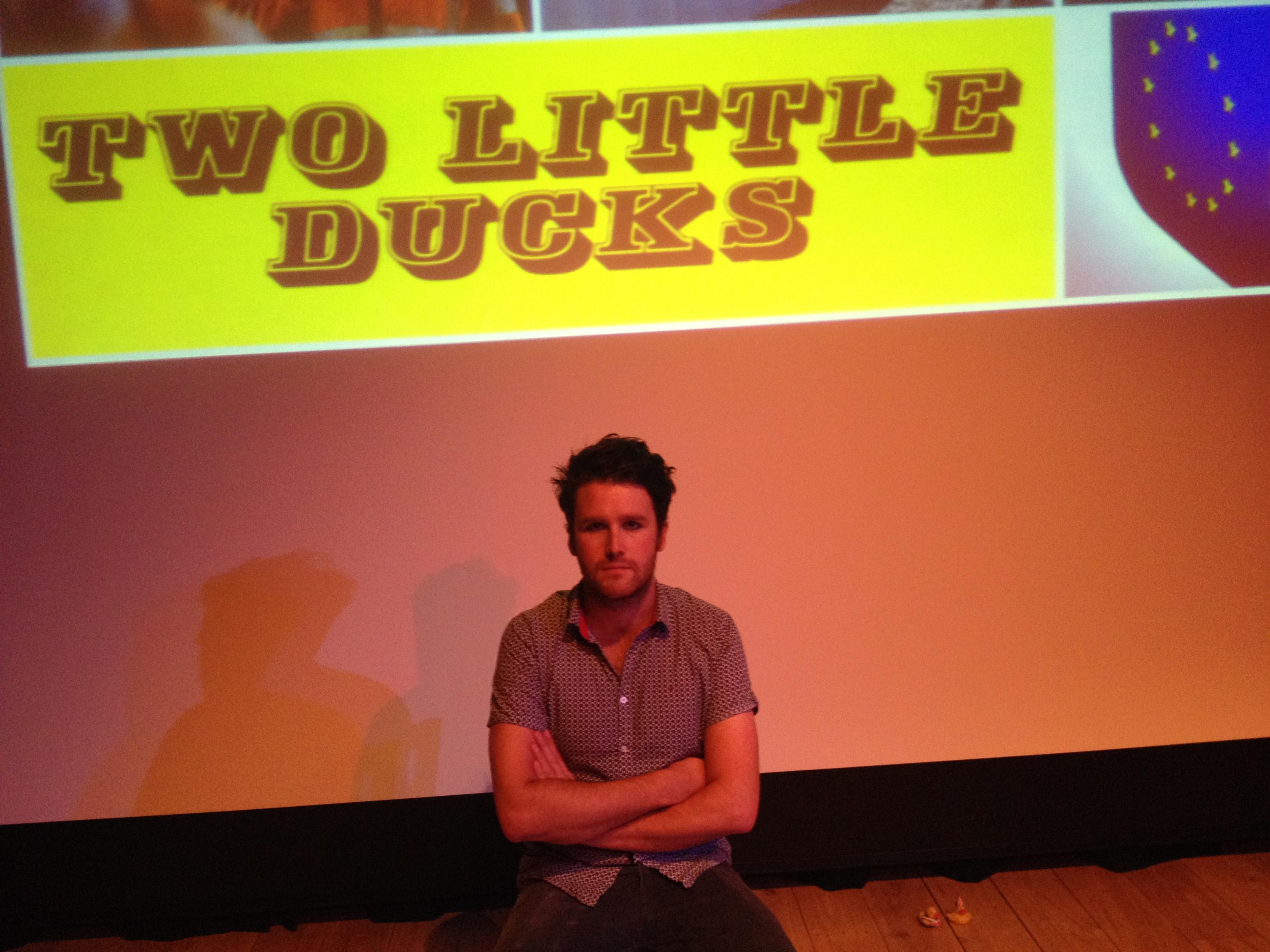 Photo of Matt Abbott: Two Little Ducks @ Seven Arts, Leeds