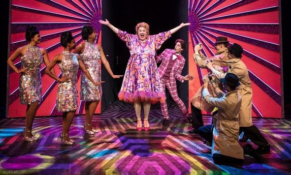 Photo of Hairspray – Aylesbury Waterside Theatre