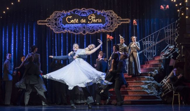 Photo of Matthew Bourne's Cinderella – King's Theatre, Glasgow