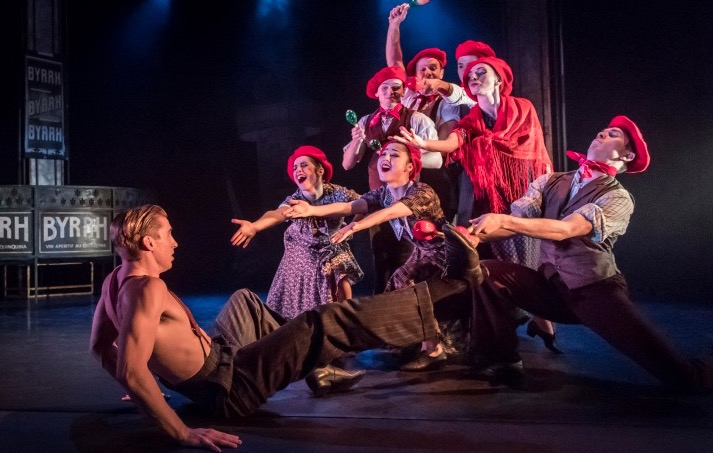Photo of Matthew Bourne's Early Adventures – Liverpool Playhouse