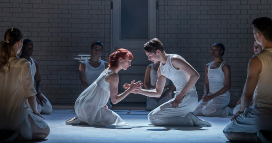 Photo of Matthew Bourne's Romeo and Juliet – Saddler's Wells, London