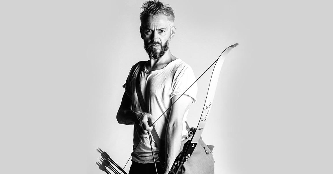 Photo of Me & Robin Hood – Liverpool Everyman