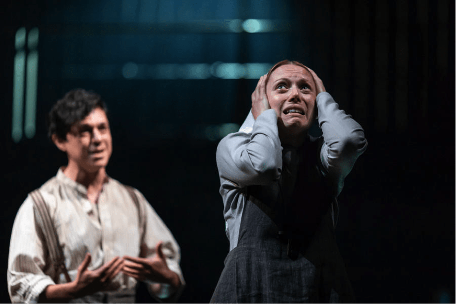 Photo of Measure For Measure –   Barbican Theatre, London
