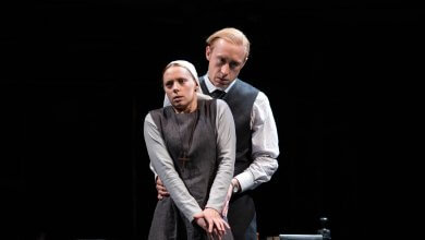 Photo of Measure for Measure – Theatre Royal, Plymouth