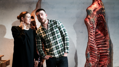 Photo of Meat – Theatre503, London