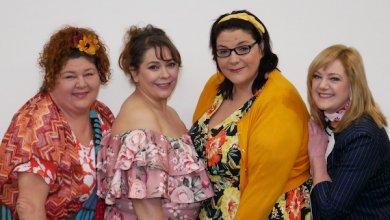 Photo of Menopause the Musical 2: Cruising Through the Menopause – Aylesbury Waterside Theatre