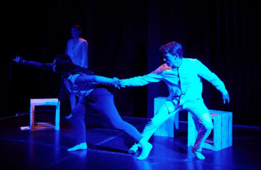 Photo of Metamorphoses 2 – Waterloo East Theatre, London