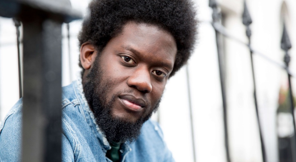 Photo of Michael Kiwanuka – The Lowry, Salford