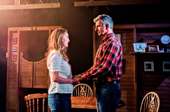 Photo of Midlife Cowboy – The Pleasance, London