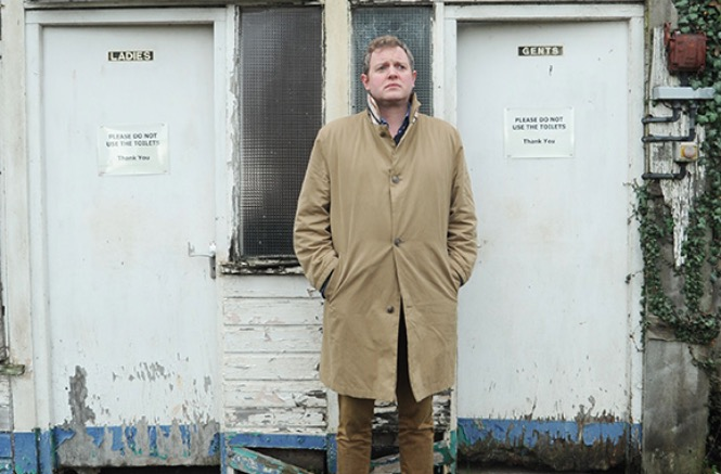 Photo of Miles Jupp: Songs of Freedom -The Lowry, Salford