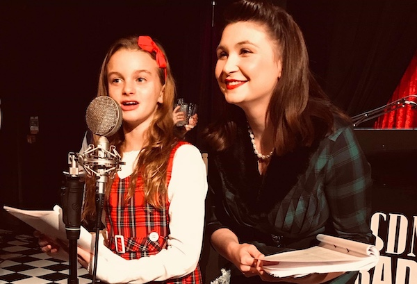 Photo of Miracle on 34th Street: A Live Musical Radio Play – Old Joint Stock, Birmingham